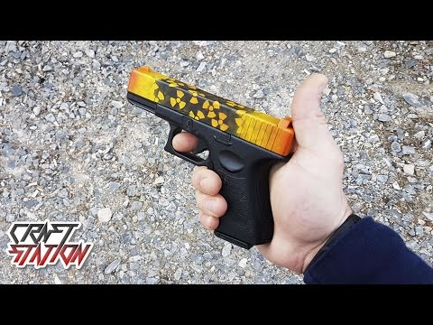 How to... Glock   Reactor - CS:GO