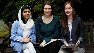 Nobel laureate, education activist Malala Yousafzai accepted at Oxford
