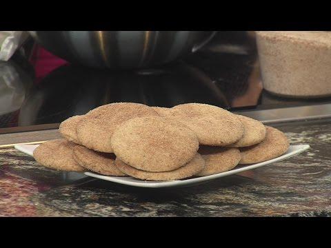 Gluten-Free Biscochitos from Gluten-Free Gourmet Bakery