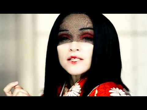 Madonna - Paradise (Not For Me)