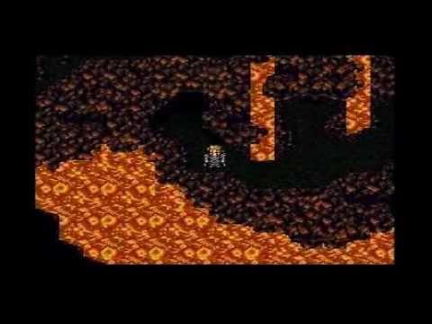 Final Fantasy VI playthrough Part 29