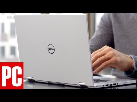 Dell Inspiron 13 7000 Series 2-in-1 Special Edition (7352) Review