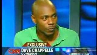 Anderson Cooper 360 Dave Chappelle, Pt. 2 of 2