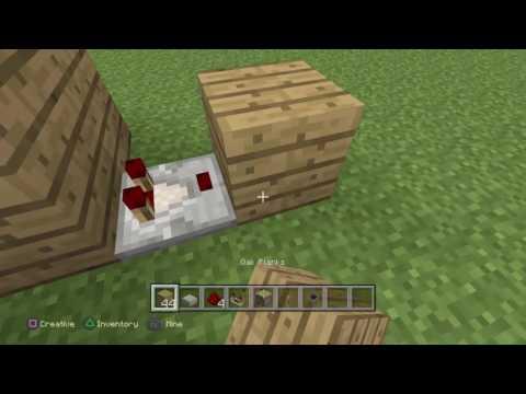 Minecraft: Cauldron Secret Room