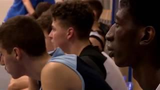 Kosárlabda: 14 éves nigériai center Székesfehérváron