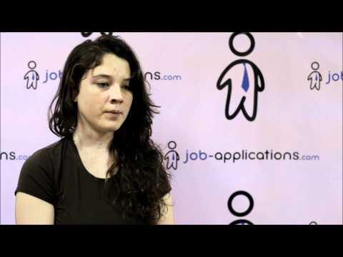 YMCA Interview - Lifeguard