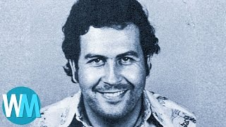 Top 10 Most Notorious Criminals of All Time