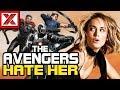 Don Cheadle Jeremy Renner HATE Brie Larson Too AvengersEndgame Cast Cant Stand Captain Marvel