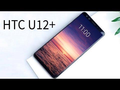 Đánh giá nhanh HTC U12+: phút cuối huy hoàng?