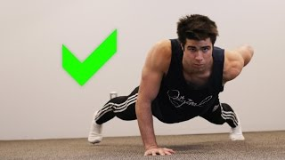 How to Get Your First One Handed Pushup   The Best Exercises
