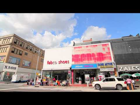 ^MuniNYC - Jamaica Avenue & Parsons Boulevard (Jamaica, Queens 11433)