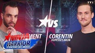 Demi finale : Clément Dumais VS Corentin Dupessey Brun, le choc des titans !