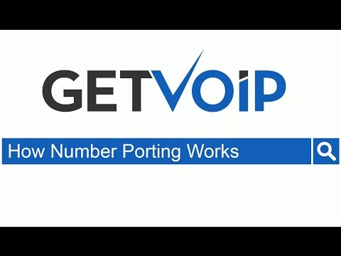 What is Number Porting, and How it Works?