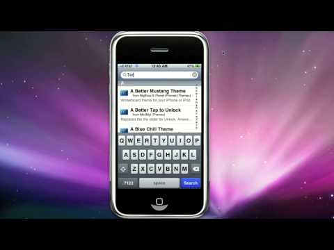 How to Change SSH Root Password on the iPhone and iPod touch [Avoid the Rickroll iPhone worm]