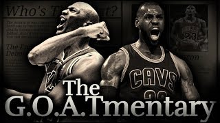 Who Is The GOAT? | An Original Documentary FULL