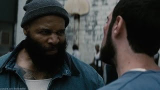 Batman v Superman - murder in prison [Extended cut]