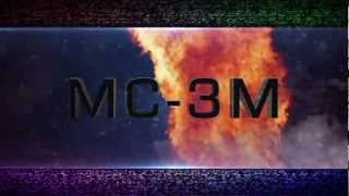 MC-3M - Daj sem ten majk (OFFICIAL PROMO CLIP)