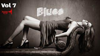 Relaxing Blues Music | Vol 7 Mix Songs | Rock Music 2018 HiFi