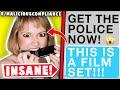Rmaliciouscompliance Crazy Woman Calls 911 On A Movie
