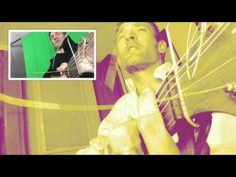 How 2 make Ipad Music Video Productions World's BEST NEW Garageband iMovie