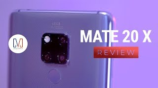 Huawei Mate 20 X Review: An underrated gaming phone