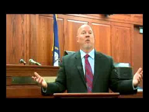 The Civil Lawsuit Steps