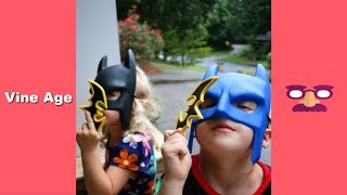 Top 100 Vines of BatDad (W/Titles)  Family Comedy Video October 2017 - Vine Age✔