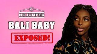 BALI BABY EXPOSED