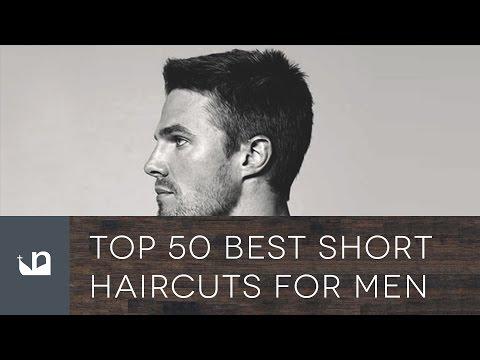 Top 50 Best Short Haircuts For Men