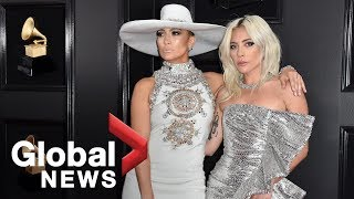 Download 2019 Grammy Awards: Best & Worst from the Red Carpet Video
