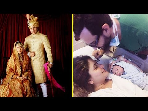 Xxx Mp4 Kareena Kapoor Saif Ali Khan Royal Love Story Wedding To Parenthood Taimur Ali Khan Saifeena 3gp Sex