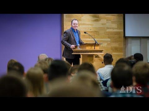 Mandate for Ministry - Gary Brandenburg
