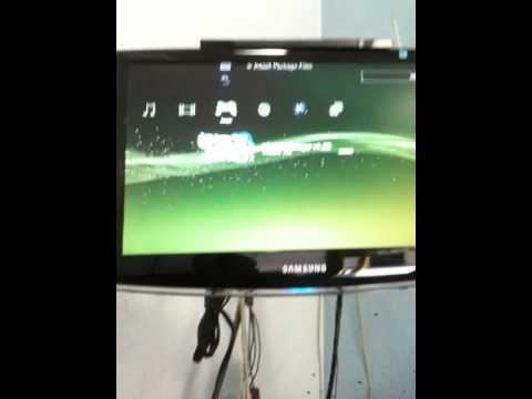 Playstation 3 CFW 4.46 Habib+Multiman+PS3ita+Extras