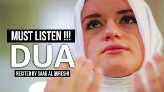 This Magnificent Dua Will Make You Best ♥ ᴴᴰ