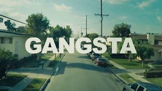 "{New Hip Hop} Big Tray Deee ft. @DWFlame ~ ""Gangsta"" Official Music Video"