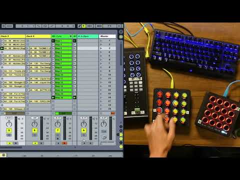 Xxx Mp4 Mr Bill How To Slice Beat Mash And Scratch In Ableton Live 3gp Sex