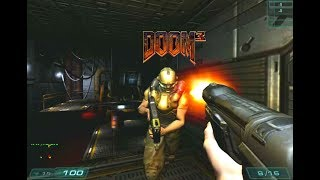 Doom 3 Multiplayer Videos