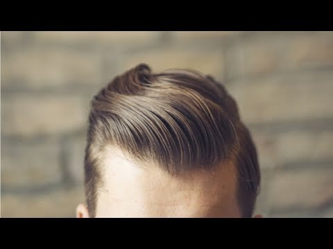How To Have A Healthy Scalp Men : 6 Ways To Get a Healthy Scalp and Longer Hair | Men's Hair care !