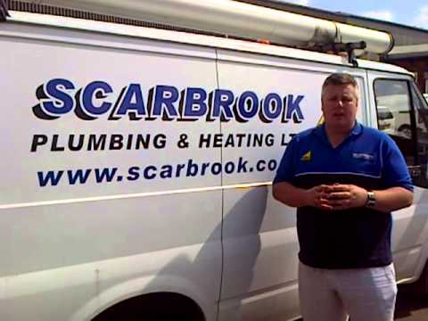 Scarbrook Plumbing and Heating Experts in Doncaster