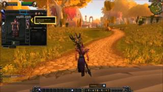 A Talk About Heirlooms In Wow