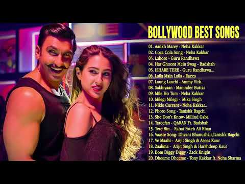 Xxx Mp4 BOLLYWOOOD BEST SONGS 2019 Top 20 Bollywood Hindi Songs 2019 August Hindi New Songs 2019 Indian S 3gp Sex