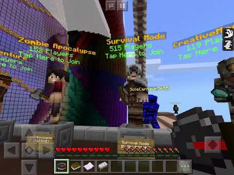 How To Join Multiplayer Servers In Minecraft PE 1.2.16 (Pocket Edition,Xbox,PS4,Switch,PC)