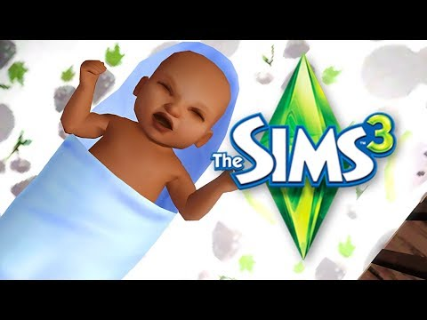 THE SIMS 3: A-Z BABY CHALLENGE   PART 23 - This Is a Nightmare!!