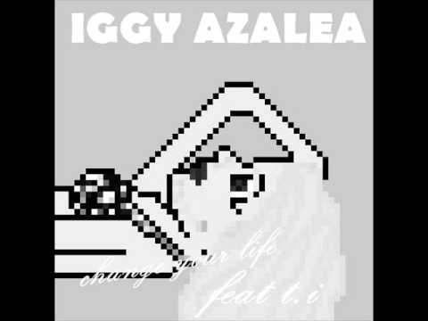 Iggy Azalea - Change Your Life feat T.I (ÁUDIO)