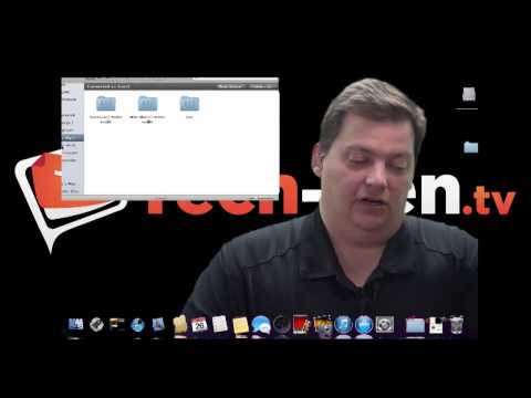 Accessing Another Mac Remotely - Mac Minute - Episode 34
