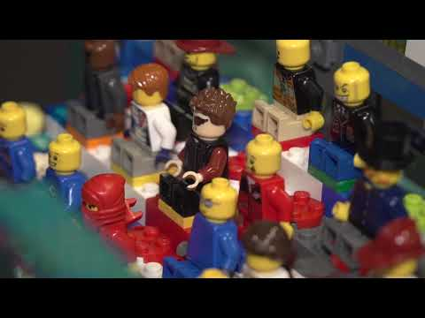 LEGO® Contest 2017