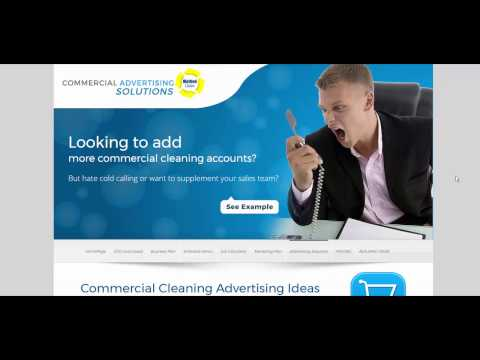 How to Optimize A Carpet Cleaning Facebook Marketing Campaign