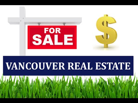 Vancouver Real Estate - Why is it so Expensive??