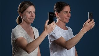 Watch These Twins Fool the Galaxy S8
