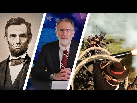 Lincoln Insecure About Gettysburg Address - Presidential History News